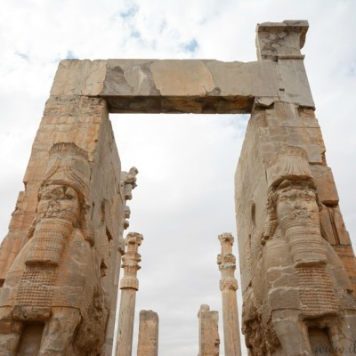 Persepoli e Pasargade, viaggio nell'antica Persia