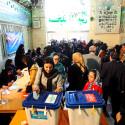 giovani iraniani