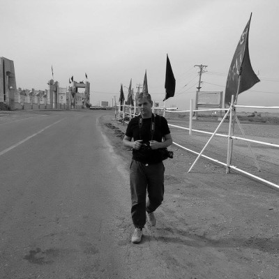 """""""Esperienza indimenticabile"""", fotografare l'Iran con Antimo Altavilla"""