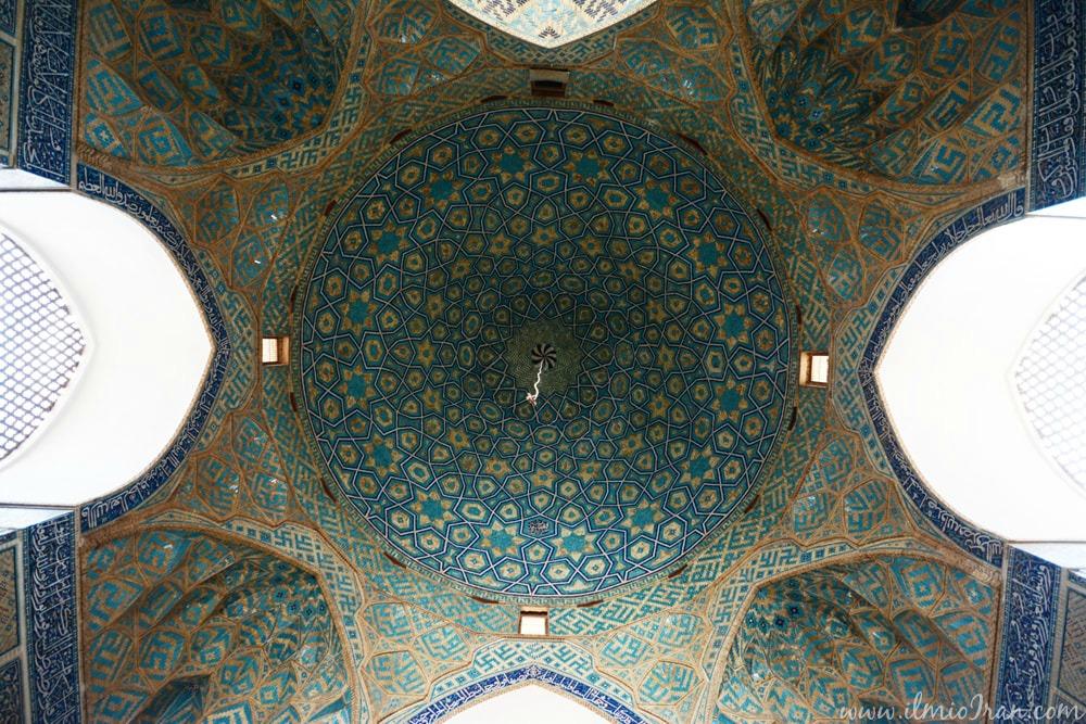 grande moschea di Yazd