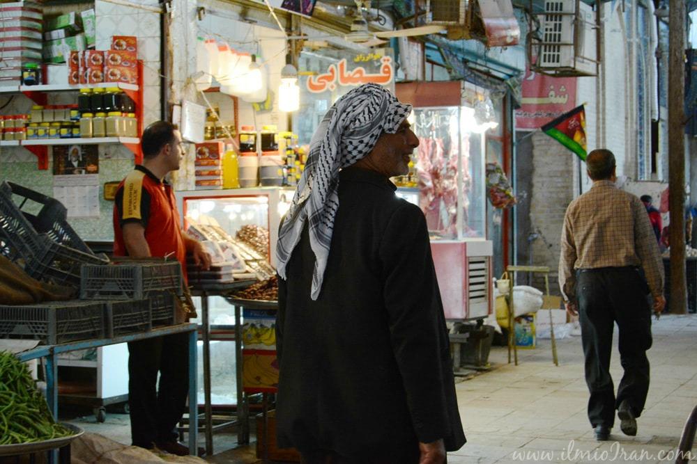 khuzestan iran
