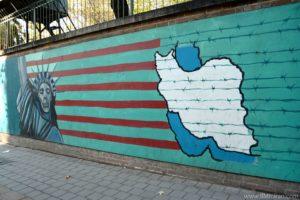 Cosa vedere in Iran - Teheran