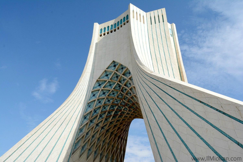 Cosa vedere in Iran in 10 giorni