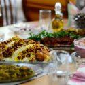 Lingua persiana al ristorante