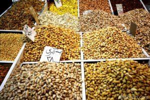 Cosa comprare in Iran, una guida sullo shopping di souvenir persiani