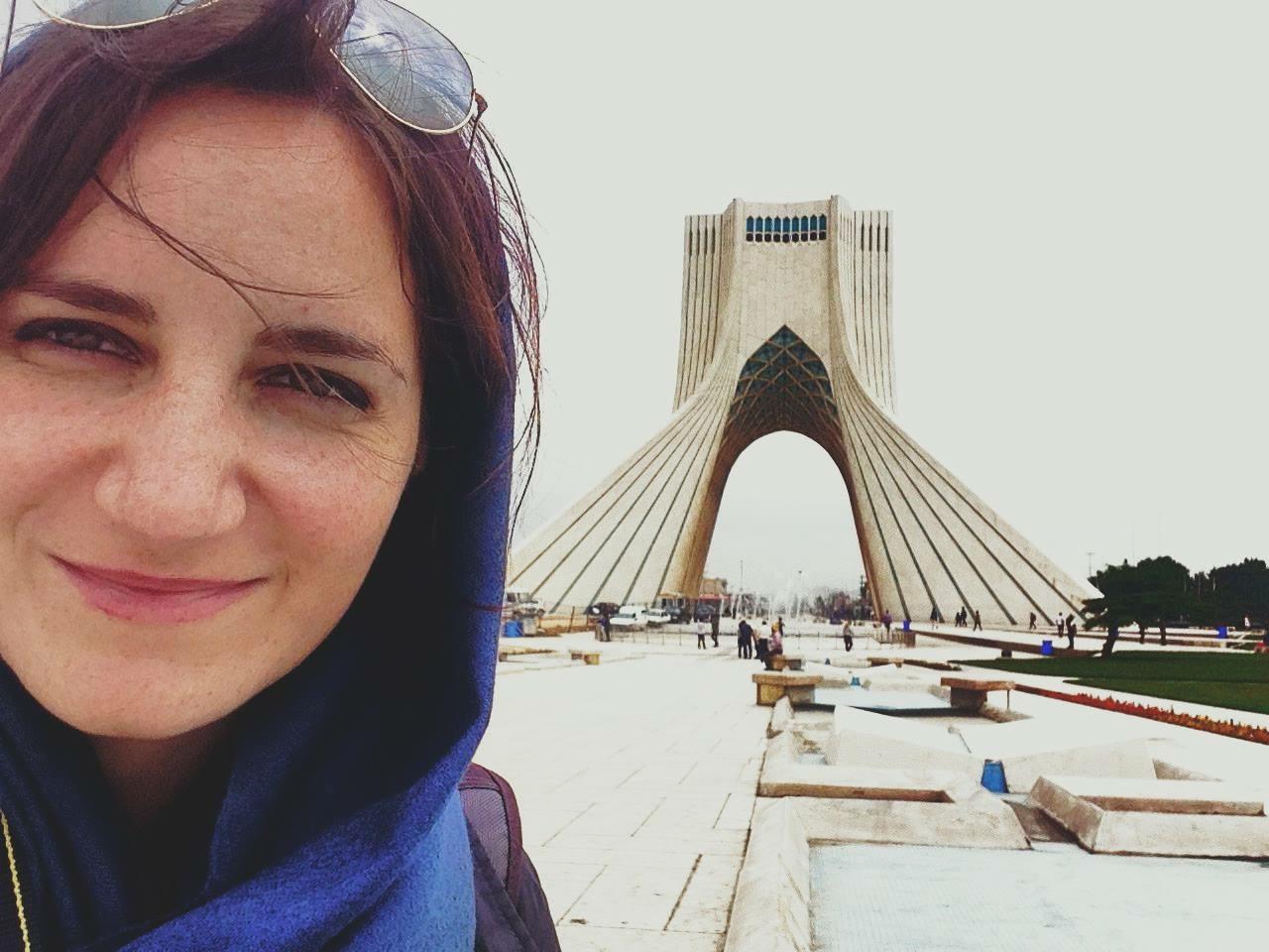 Un Iran oltre le aspettative
