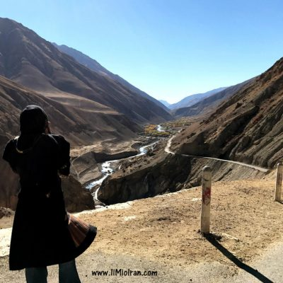 Viaggiare (e vivere) in Afghanistan da donna occidentale