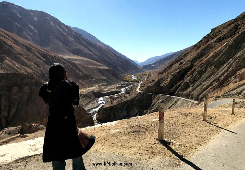 Viaggiare in Afghanistan