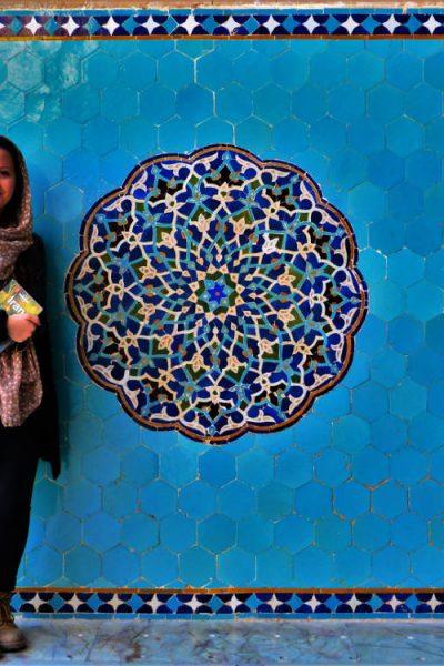Studiare e vivere in Iran