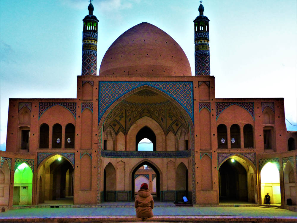studiare in Iran | vivere in Iran | viaggiare in Iran