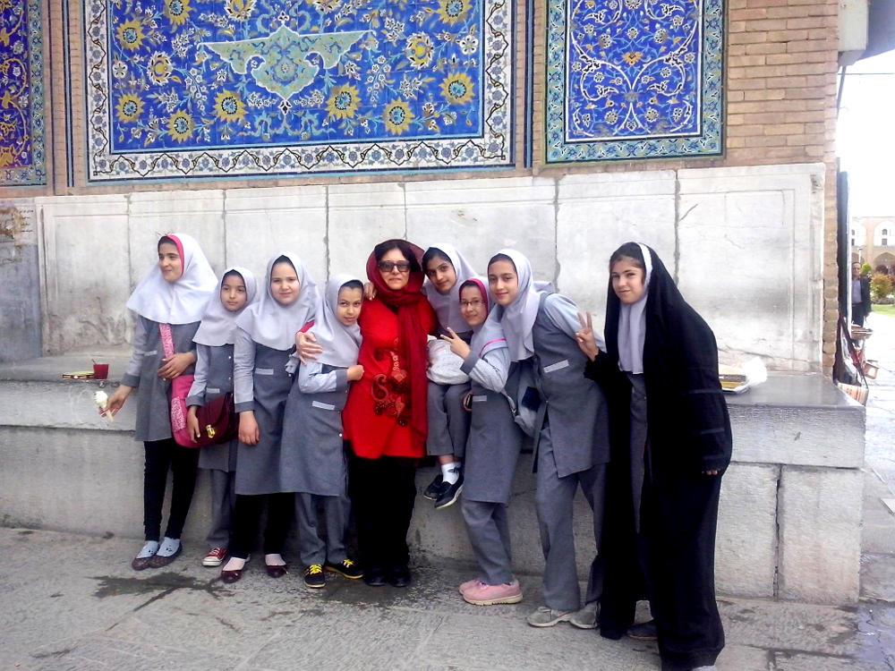 Visitare l'Iran | Viaggiare in Iran