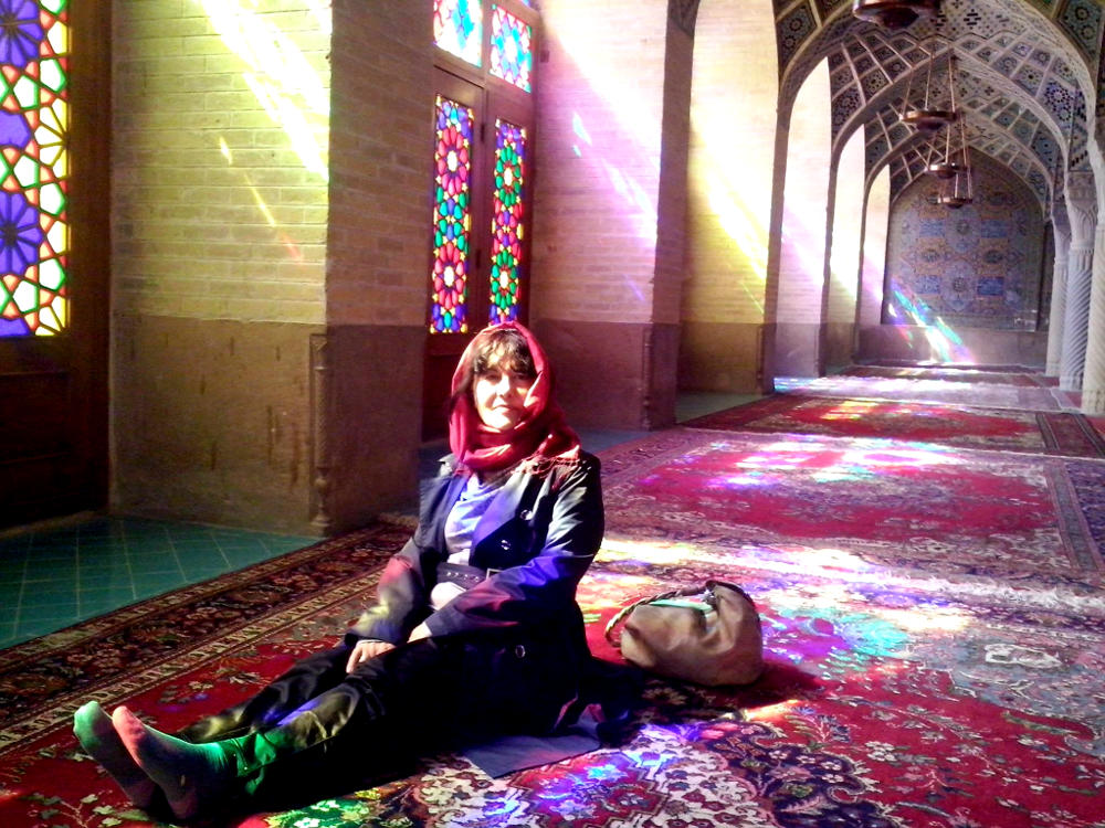 Visitare l'Iran senza paura