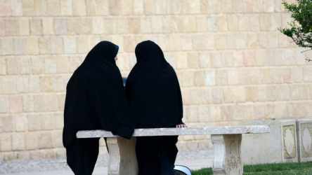 Come vestirsi in Iran, regole e consigli