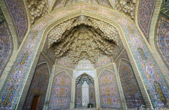 10 buoni motivi per andare in Iran adesso