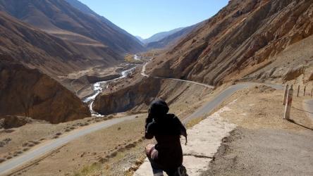 Il mio Afghanistan. Per capire questo conteso Paese dell'Asia centrale