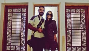 Fotografia e passione: il viaggio in Iran di Davide Palmisano