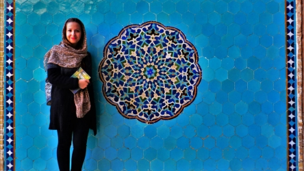 Studiare e vivere in Iran, l'esperienza di Monica, studentessa italiana
