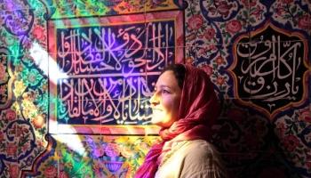 In Iran zaino in spalla: il viaggio di Martina di Pimp My Trip
