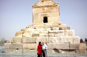 Andare in Iran per sfidare i pregiudizi, l'esperienza di Maria