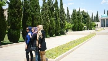 Viaggiare in Iran: è sicuro per le donne?